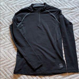 Men's Nike pro pullover